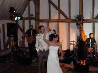 First Dance At South Farm